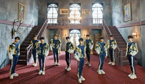 Song Review: TRCNG – WolfBaby