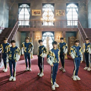 Song Review: TRCNG – Wolf Baby
