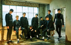 Song Review: UP10TION – Wild Love