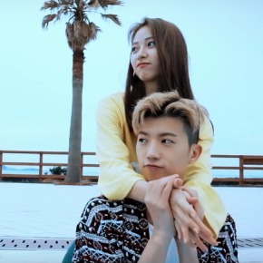 Song Review: Wooyoung (2PM) – GoingGoing