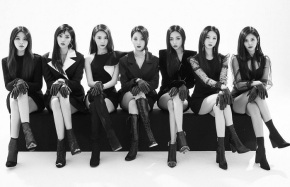 Song Review: CLC – Black Dress