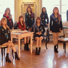 Song Review: Cosmic Girls (WJSN) – Dreams Come True