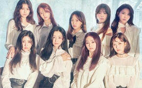Song Review: Gugudan – TheBoots
