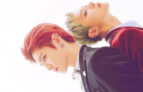 Song Review: NCT U – Baby Don't Stop (Taeyong +Ten)