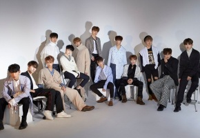 Song Review: Seventeen –Thanks