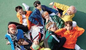 Song Review: SF9 – Mamma Mia