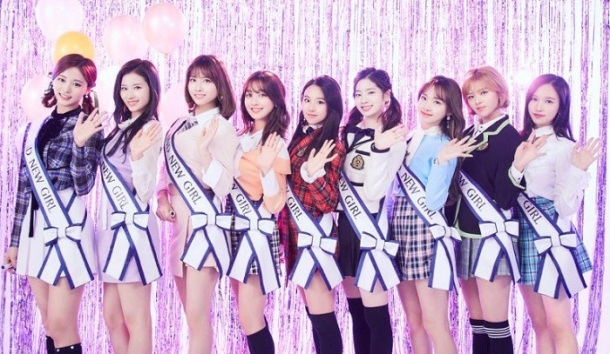 Song Review: Twice – Brand New Girl | The Bias List // K-Pop