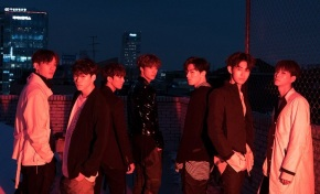 Song Review: VAV –Gorgeous