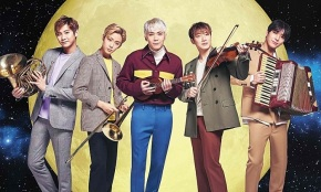 Song Review: FTIsland – Hold The Moon
