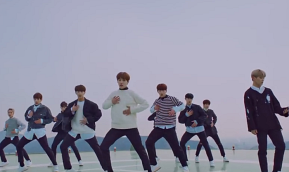 Song Review: Golden Child – Lady