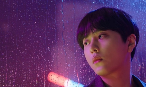 Image result for highlight  Junhyung sudden showers