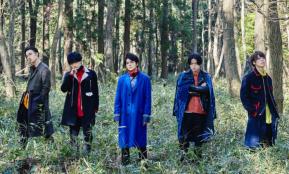 Song Review: Sexy Zone – Unforgettable Flower (WasurerarenaiHana)