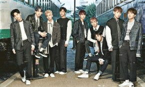 Buried Treasure: SF9 – Go Back In Time
