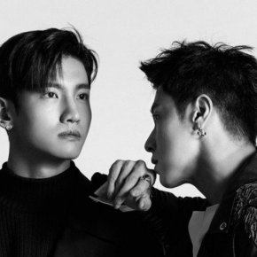 Song Review: TVXQ – The Chance Of Love