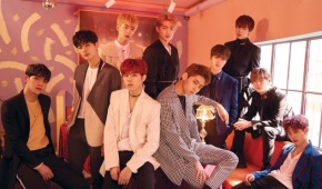 Song Review: UP10TION – Candyland