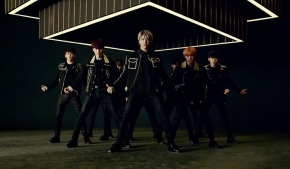 Song Review: Wanna One – Boomerang