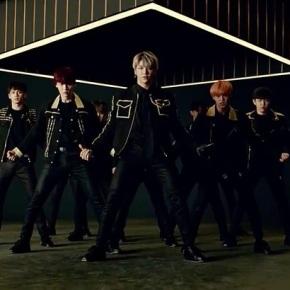 Song Review: Wanna One –Boomerang