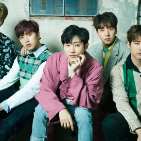 Song Review: B1A4 – Until We Meet