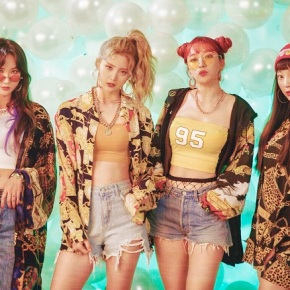 Song Review: EXID – Lady