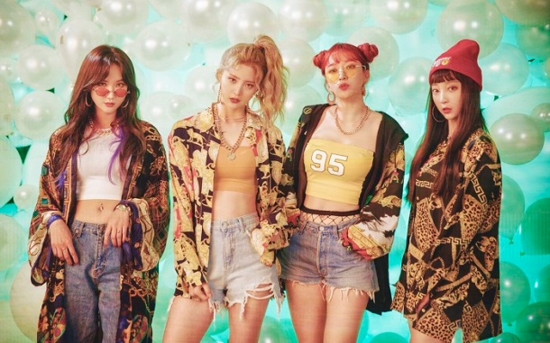 Song Review: EXID – Lady   The Bias List // K-Pop Reviews