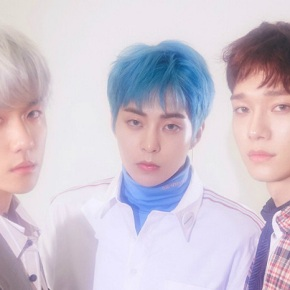 Buried Treasure: EXO-CBX – Beautiful Gangsan