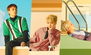 Song Review: EXO-CBX – BloomingDay