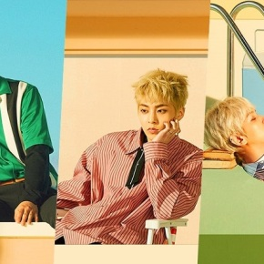 Song Review: EXO-CBX – Blooming Day