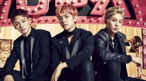 Song Review: EXO-CBX – Horololo