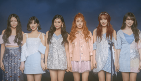 Song Review: GFriend – Time For The Moon Night