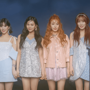 Song Review: GFriend – Time For The MoonNight