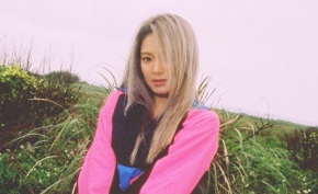 Song Review: Hyoyeon (Hyo) – Sober (ft. Ummet Ozcan)