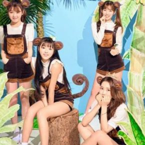 Song Review: Oh My Girl Banhana – Banana Allergy Monkey