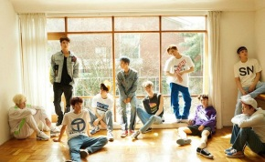 Song Review: Pentagon – Shine