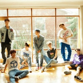 Song Review: Pentagon –Shine