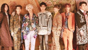 Song Review: Super Junior – Lo Siento (ft. Leslie Grace)