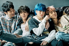 Song Review: Winner – Everyday