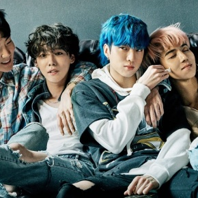 Song Review: Winner –Everyday