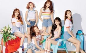 Song Review: AOA – BingleBangle