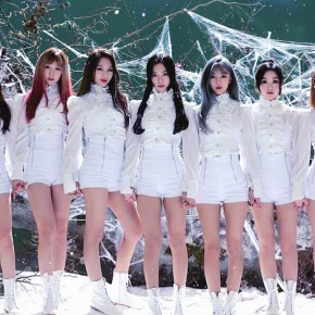 Song Review: Dreamcatcher – You And I