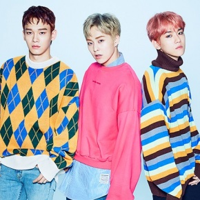 Buried Treasure: EXO-CBX – Off The Wall