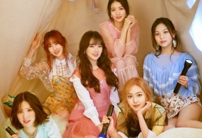 Buried Treasure: GFriend – Flower Garden