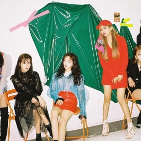 Song Review: (G)I-DLE – Latata