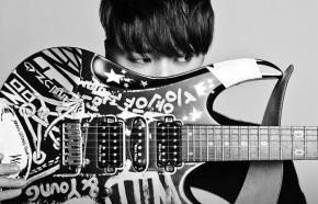 Random Shuffle Review: Kang Seung Yoon (Winner) – Wild &Young