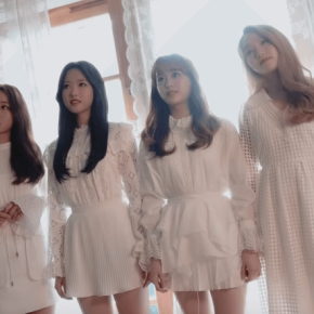 Song Review: LOONA yyxy – love4eva (ft. Grimes)