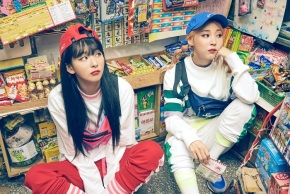 Song Review: Moon Byul – Selfish (ft. Seulgi)