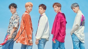 Song Review: N.Flying – How R U Today