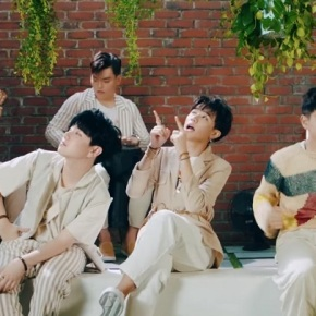 Song Review: The East Light – Love Flutters