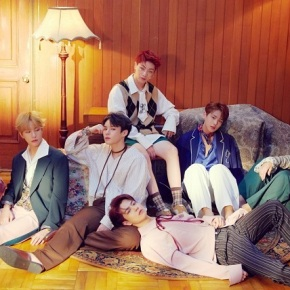Song Review: Victon – Time Of Sorrow