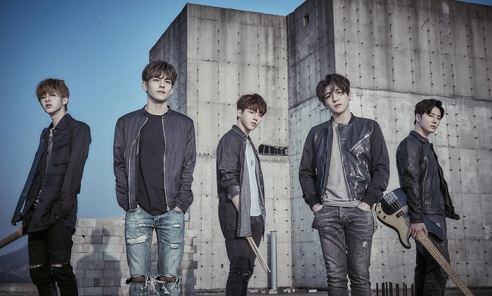 Song Review: DAY6 – Stop The Rain | The Bias List // K-Pop