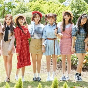 Song Review: fromis_9 –DKDK